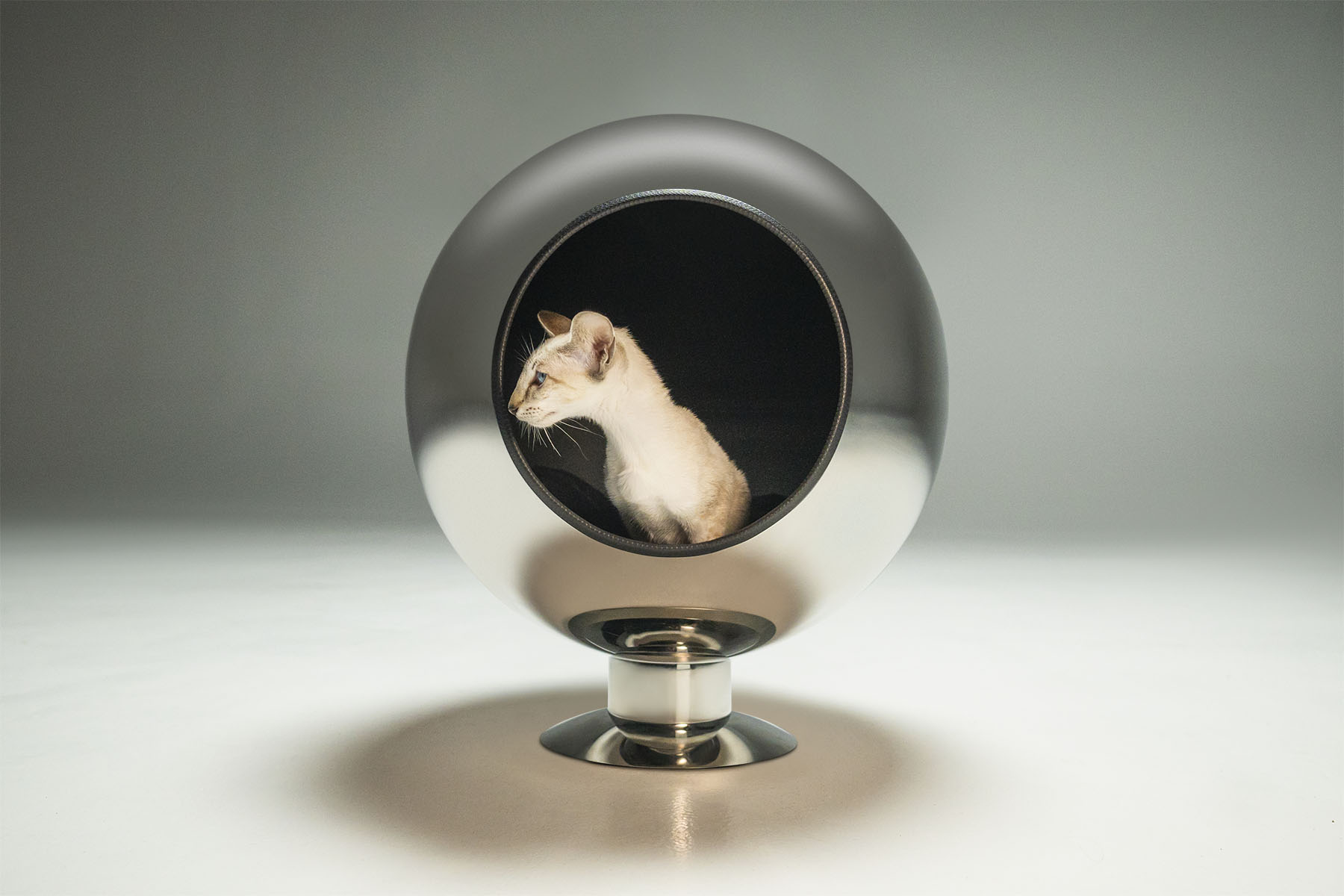 Piranjas Pluto Cat Bed (Variant 11)