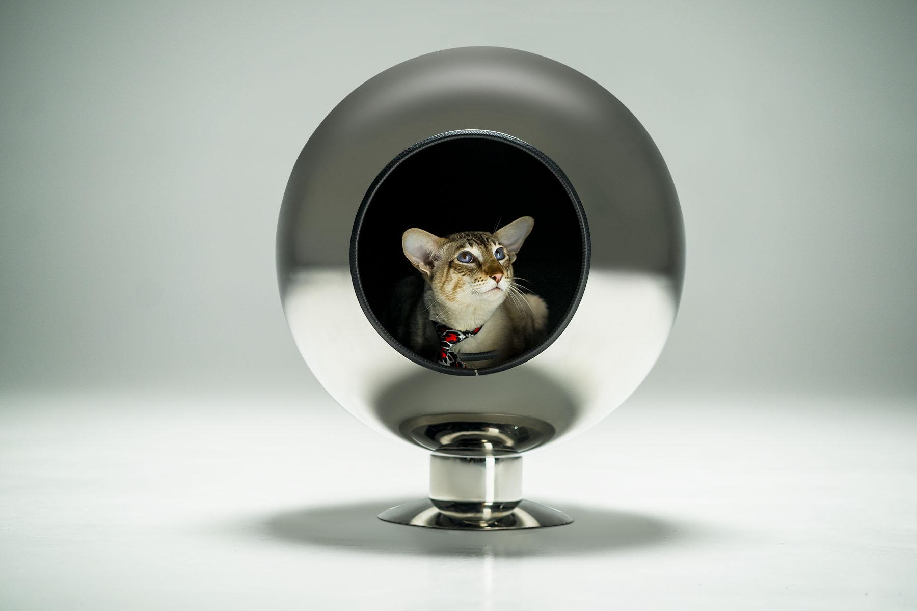 Piranjas Pluto Cat Bed (Variant 13)
